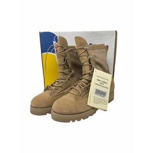 BELLEVILLE C0370 USA MADE MILITARY BOOTS